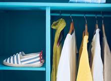 4 astuces pour s'habiller sans acheter neuf