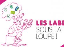 Campagne 2015 - Les labels sous la loupe