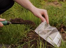Comment analyser le sol de son jardin ?