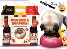 La bière pour chiens, un beau produit inutile !