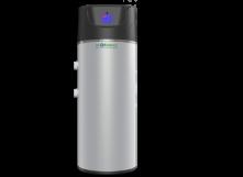 Chauffe-eau thermodynamique