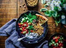 Comment manger durable et choisir entre bio, local, équitable ?