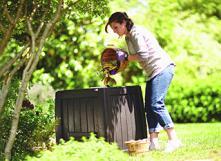 Tout savoir pour bien choisir et réussir son compost