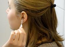Un seul cure-oreille remplace des centaines de cotons-tiges