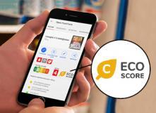 L'Eco-score, classement écologique des aliments
