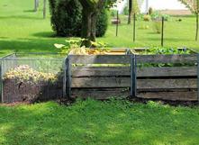 Le compost, excellent engrais naturel