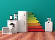 Comprendre l'étiquette énergie pour choisir des appareils économes