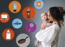 Comment éviter les perturbateurs endocriniens ?