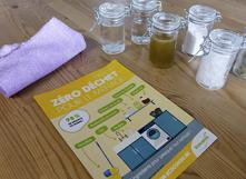 Objectif zéro déchet dans la salle de bain
