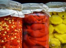 Comment conserver ses fruits et légumes de saison ?