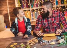 Un Noël écologique et économique