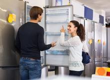 Quel frigo acheter pour consommer peu d'énergie ?