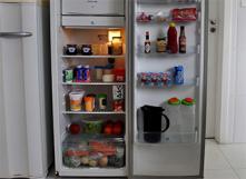 Comment bien conserver ses aliments au frigo ?