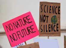 Idées reçues sur le climat