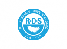 Label RDS - Responsible Down Standard
