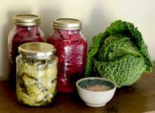 Conserver ses légumes grâce à la lacto-fermentation