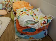 Où trouver des langes lavables à Bruxelles et en Wallonie ?