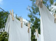 Nos astuces pour une lessive écologique