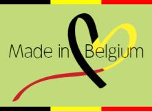 Produits locaux Made in Belgium