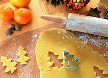 Sapin, déco, cadeaux : du fait maison pour Noël