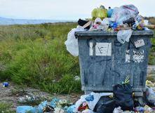 Comment réduire la pollution due au plastique ?