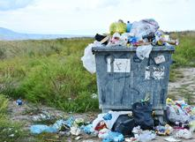 Réduire la pollution du plastique