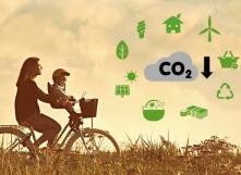 Comment réduire les gaz à effet de serre de 50% d'ici 2030 ?