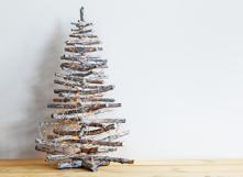 Quel sapin de Noël choisir : naturel, artificiel ou fait maison ?