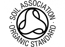 Label Soil Association