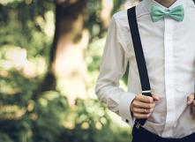 Idées pour une tenue de fête chic, éco et bon marché