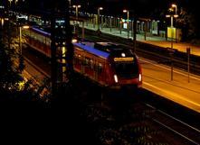 Le retour des trains de nuit en Belgique