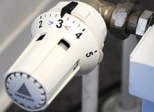 Bien utiliser ses vannes themostatiques pour économiser de l'énergie