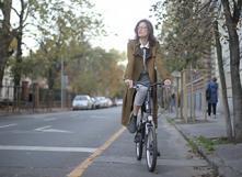 Le vélo, une option pour aller travailler de façon écologique