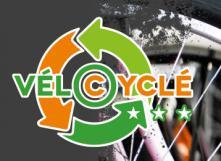"Label ""Vélocyclé"""