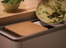 Le zera food recycler composte vos déchets organiques en 24 heures