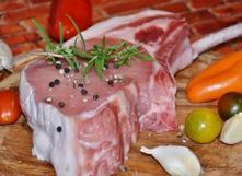 Prix viande trop cher production