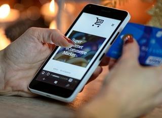 Achat en ligne écologique