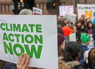 Les Belges prêts à agir pour le climat
