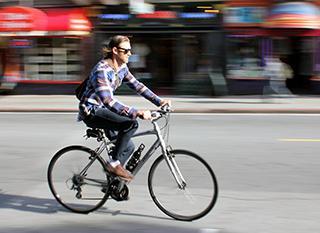 Vélos en freefloating à Bruxelles