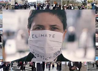 Photo: Affaire Climat
