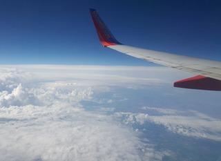 Les trajets en avion sont les plus polluants