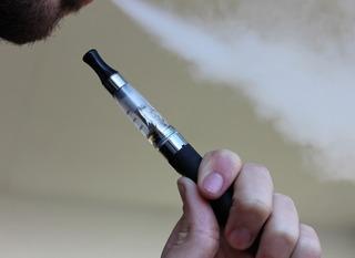 La cigarette électronique aussi a des effets nocifs sur la santé