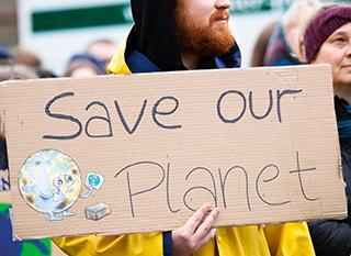 L'environnement bientôt un droit humain?