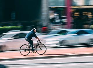 Pour le climat, il faudrait plus de vélos