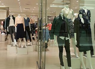 Fabrication des vêtements: de la transparence !
