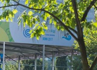 Les enjeux de la COP23