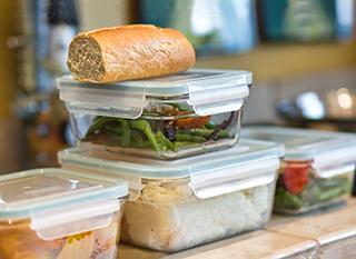 Moins de gaspillage alimentaire pour moins de CO2