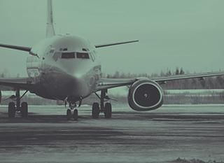 Comment diminuer la pollution des avions ?