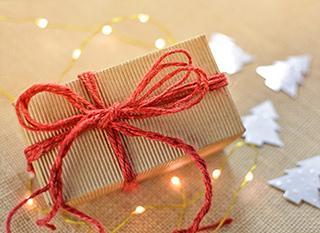 Idées cadeaux zéro déchet (ou presque)