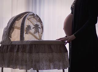 Aménager la chambre de bébé au naturel